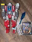 Transformers Generations Titans Return Broadside