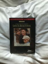Life Is Beautiful (Dvd, 2009, Classroom Edition)
