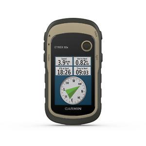 Garmin eTrex 32x Reliable Handheld GPS Receiver 010-02257-00