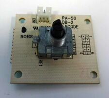 Encoder Board For Korg PA-50