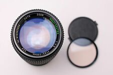 Sears: Auto Zoom Multicoated 80-200mm f/4 Telephoto Lens for Pentax PK (#2107)