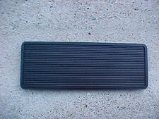 1979-1986 FORD MUSTANG COMP PREP SVO GT SSP LX PACE CAR RADIO DELETE PLATE