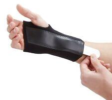 Advanced Wrist Splint - Day Night Support for Carpal Tunnel Pain - Hand Sprain