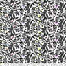 Free Spirit Line Work by Tula Pink PWTP155 Paper Lil' Stinker  Cotton