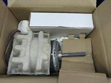New OEM Trane American Standard GE Genteq FAN MOTOR 1 HP 208-230v MOT18725
