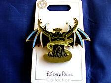 Disney * CHERNABOG SPREADING WINGS * Fantasia Villain - New on Card Trading Pin