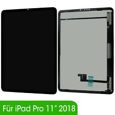 iPad Pro 11 2018 Komplettes LCD Display Touchscreen