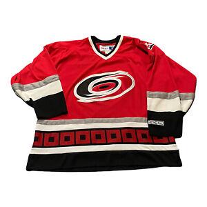 Carolina Hurricanes CCM NHL Fan Apparel & Souvenirs for sale | eBay