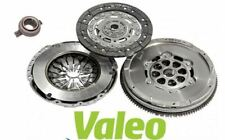 VALEO 835031 Clutch Kit with Flywheel  BMW E46 318d 320d M47 engs 21217523619