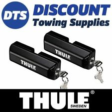 Thule Peugeot Boxer >2006 Van Door High Security Dead Lock X2 Matched Keys