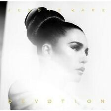 "JESSIE WARE ""DEVOTION"" CD NEU"
