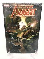 New Avengers Volume 5 Bendis Col #38-47 Marvel Comics HC Hard Cover New Sealed