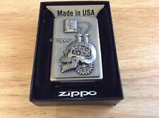 Zippo lighter Power Engine Head Stunning Quality.