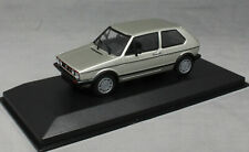 Minichamps Maxichamps Volkswagen VW Golf MkI GTi in Silver Met 1983 94055174
