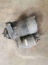 Nissan Micra K12 1.2 / 1.4 Starter Motor D7E40 - Nissan Note Starter Motor