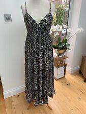 Wallis Maxi Summer Dress Uk14