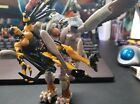 Transformers Beast Wars Silverbolt & Kingdom Blackarachnia