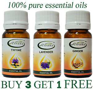 100% Essential Oil Lavender lavandel Fine 100% 10ml Natural Product Bulgarian