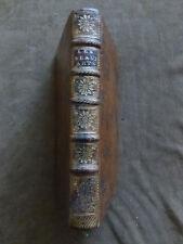 EO.LES BEAUX ARTS REDUITS A UN MEME PRINCIPE.(Abbé BATTEUX)1746.Gravures EISEN