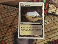 Magic MTG Excellent+ Caves of Koilos ~ Magic Origins
