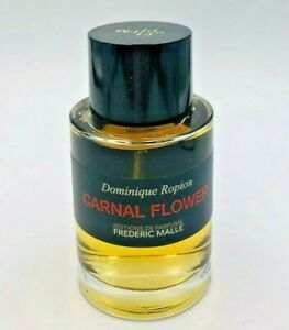 Frederic Malle Carnal Flower 100 ml EDP new Unbox + Free Shipping RV $390