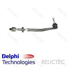 BRAND NEW 5 YEAR WARRANTY Comline Front Right Track Tie Rod End CTR2046