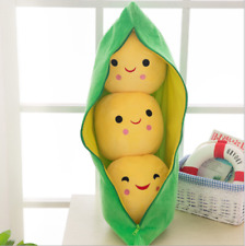 New store Toy Story Bean Bag Peas in a Pod Plush Toy 25cm Soft Toy Gift