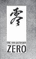 Zero, Lustbader, Eric Van, Good Condition, Book