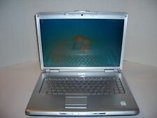 """DELL INSPIRON 1520 15.4"""" CORE2DUO T5450 1.66GHz 2GB RAM 160GB HDD WIN7/OFF13"""