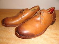 Men's Multi-Color Leather COLE HAAN Colton Winter Saddle Oxford Dress Shoes 9.5M