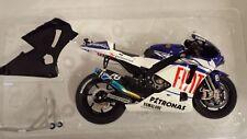 Jorge Lorenzo. Yamaha YZR-M1. MotoGP 2010.  Minichamps 1/12