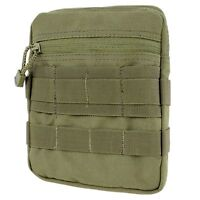 Condor GP General Purpose MOLLE Modular Compact Tactical Utility Pouch OD Green