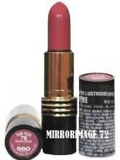 (2) Revlon Super Lustrous Creme Lipstick #78/560 Teak Rose ~Original Formula