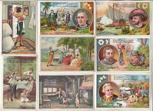 Konvolut Diamantine 48 Sammelbilder trading cards ! (D