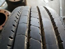 19.5 245 70R Tires with Rims Used, we have new 19.5 listed here also, check out