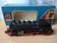 Vintage toy GDR Train 1:120 model TT Berliner Bahnen Locomotive