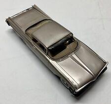 Vintage 1959 AMT Pontiac Bonneville Dealer Promo Model Car
