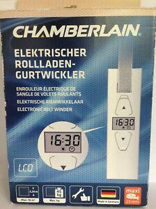 Chamberlain Elektrischer Rollladengurtantrieb, WPD60UP-05