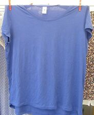 Unbranded Women's Short Sleeve Tops and Blouses