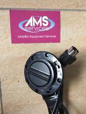 Silla Reclinable eléctrica 2 función Redondo lado brazo inserción Auricular-DeWert Motores