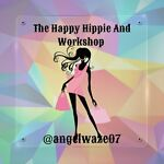 The Happy Hippie
