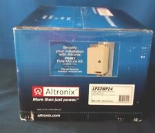 Altronix LPS3WP24 Outdoor Linear Power Supply [CTOKT]