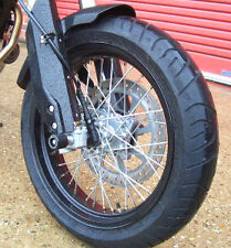 R&G Racing Fork Protectors to fit Honda FMX 650