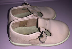 Girls Infant Size 5.5 - Russell & Bromley Designer Shoes