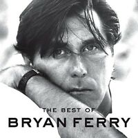 Bryan Ferry - Best of Bryan Ferry-Special Edition [New CD] Holland - I