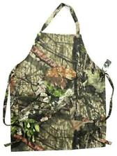 New listing 2 Pocket Realtree Camo Apron Cmoaprn-2 Sale Bbq Grill Kitchen Cooking wear Nr