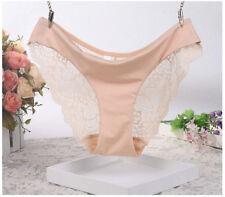 ➡️ NEU ➡️ Damen Slip ➡️ Hipster ➡️ Panty ➡️ Gr. 34 - 36 ➡️ Farbe rose ➡️ Spitze