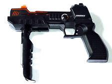 ORIGINAL EAGLE3 PRECISION SHOT 3 PISTOLENAUFSATZ PLAYSTATION 3 Pistole Move Gun