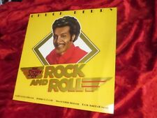 Chuck Berry-The Story of Rock and Roll GERMANY LP ARIOLA