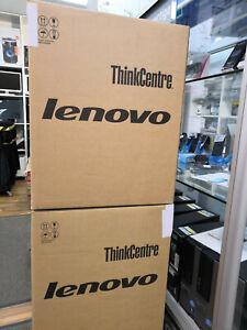 Lenovo Thinkcentre M83 Desktop, 4GB DDR 3, 250 GB HDD , USB 3.0, 2 x Displayport